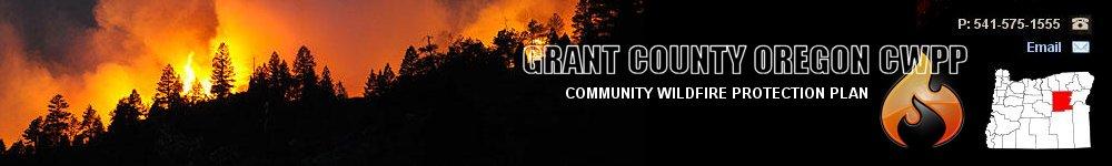 Grant County CWPP
