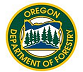 Oregon Dept of Forestry